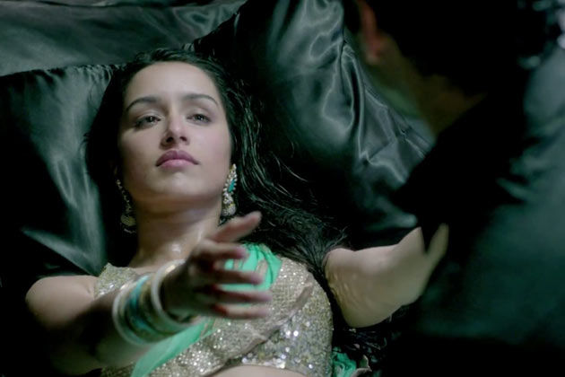 Download Shraddha Kapoor In Aashiqui 2 Movie Hd Wallpaper: Aashiqui 2 HD Images