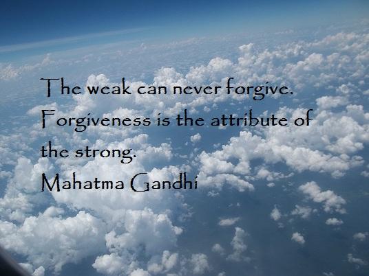 gandhi-forgiveness