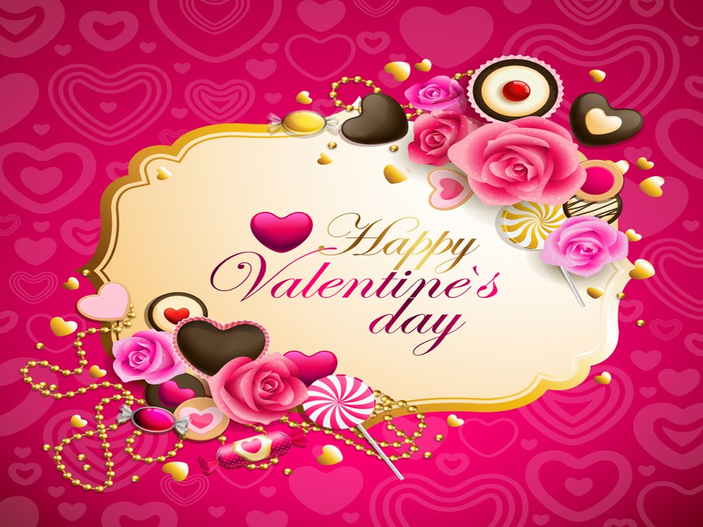 valentines day backgrounds wallpapers - photo #34