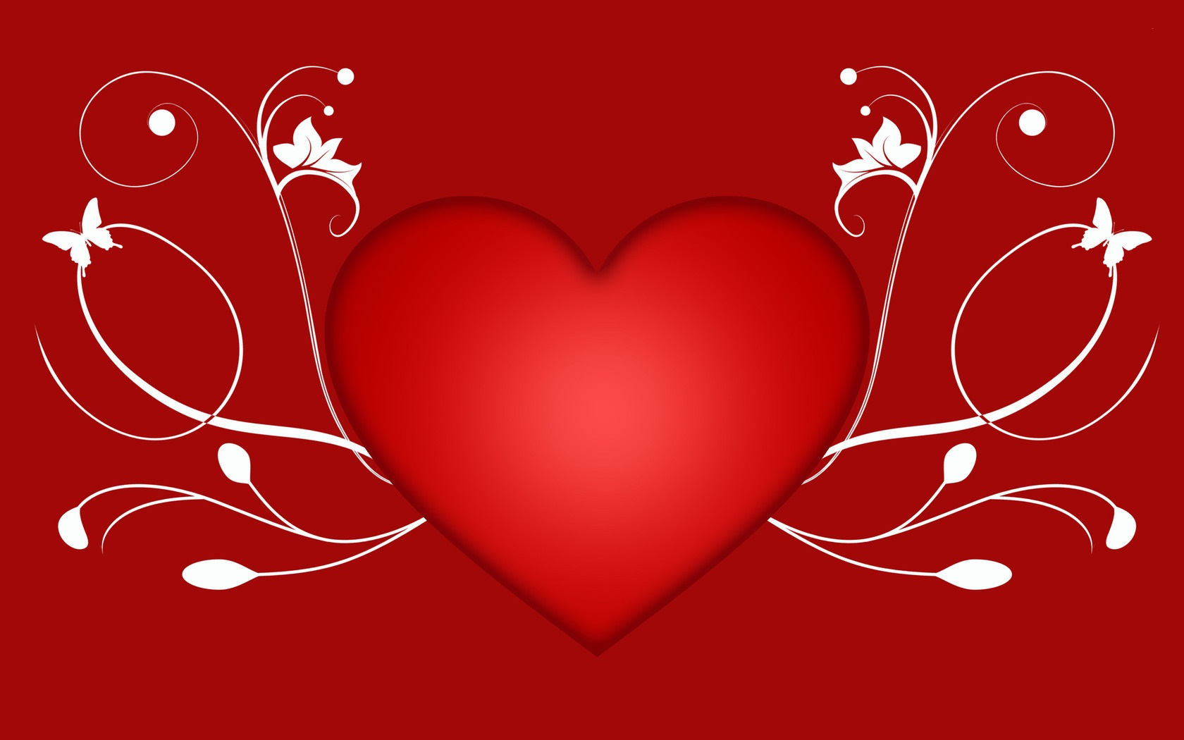valentines day backgrounds wallpapers - photo #13