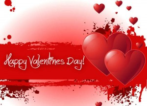 Valentine s Day Free Wallpaper