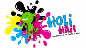 Holi Desktop Wallpapers