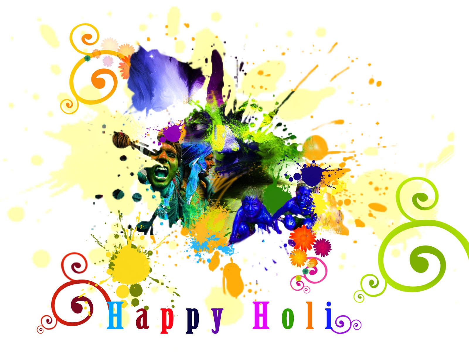 holi special wallpapers download