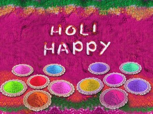 Holi Wallpaper Free Download