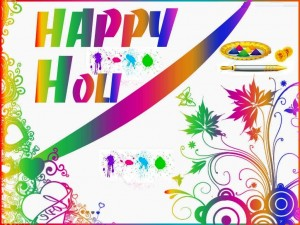 Holi Wallpapers Designs