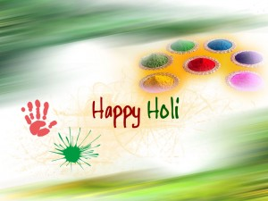 Images of Holi Wallpaper