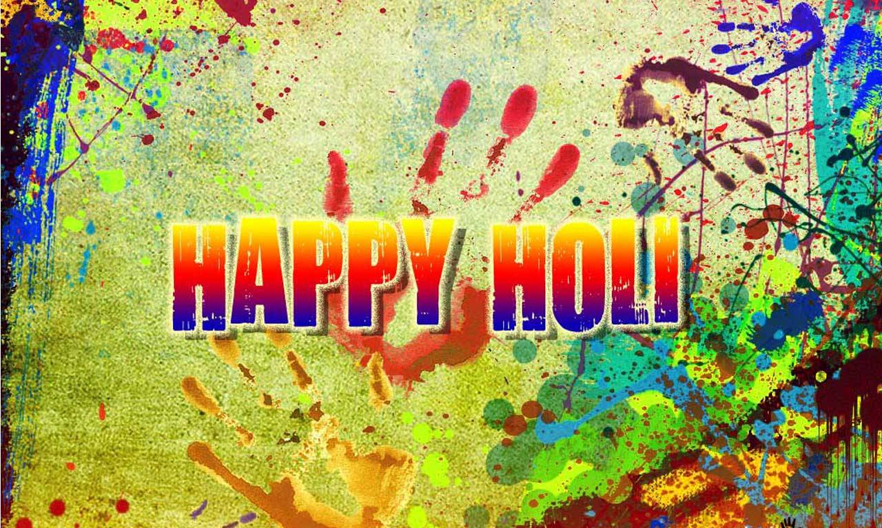 holi wallpapers - digital hd photos