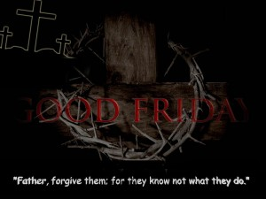 Good Friday Wallpaper Image