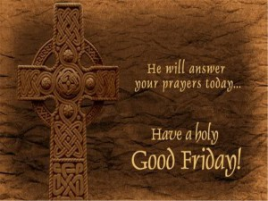 Good Friday Wallpaper Images