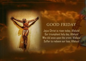 Good Friday Wallpaper Photo