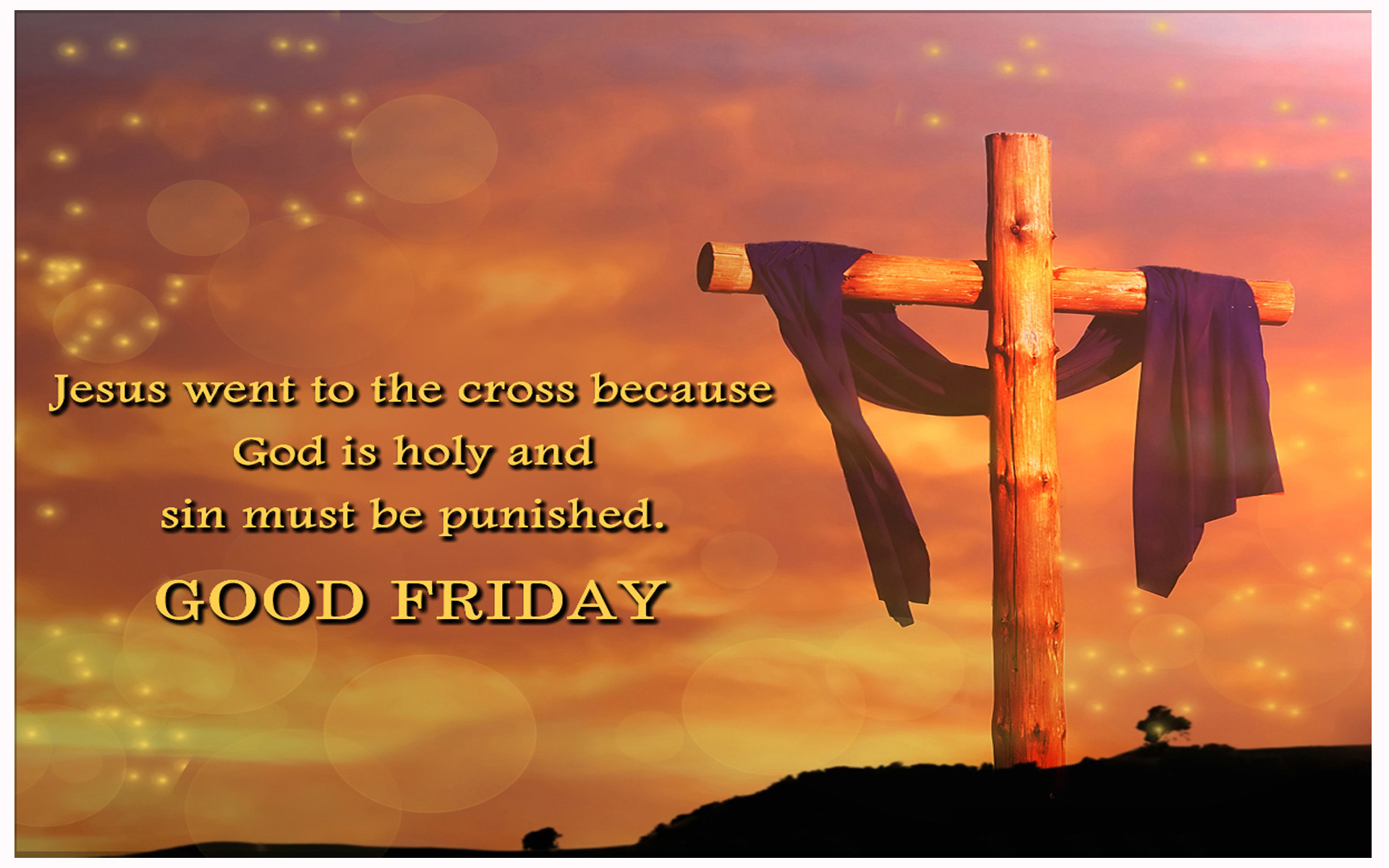 a good friday Ethlical (ethical & evangelical, or ee) movies are stories that illume ethical principles and encourage viewers to remember god's amazing grace.