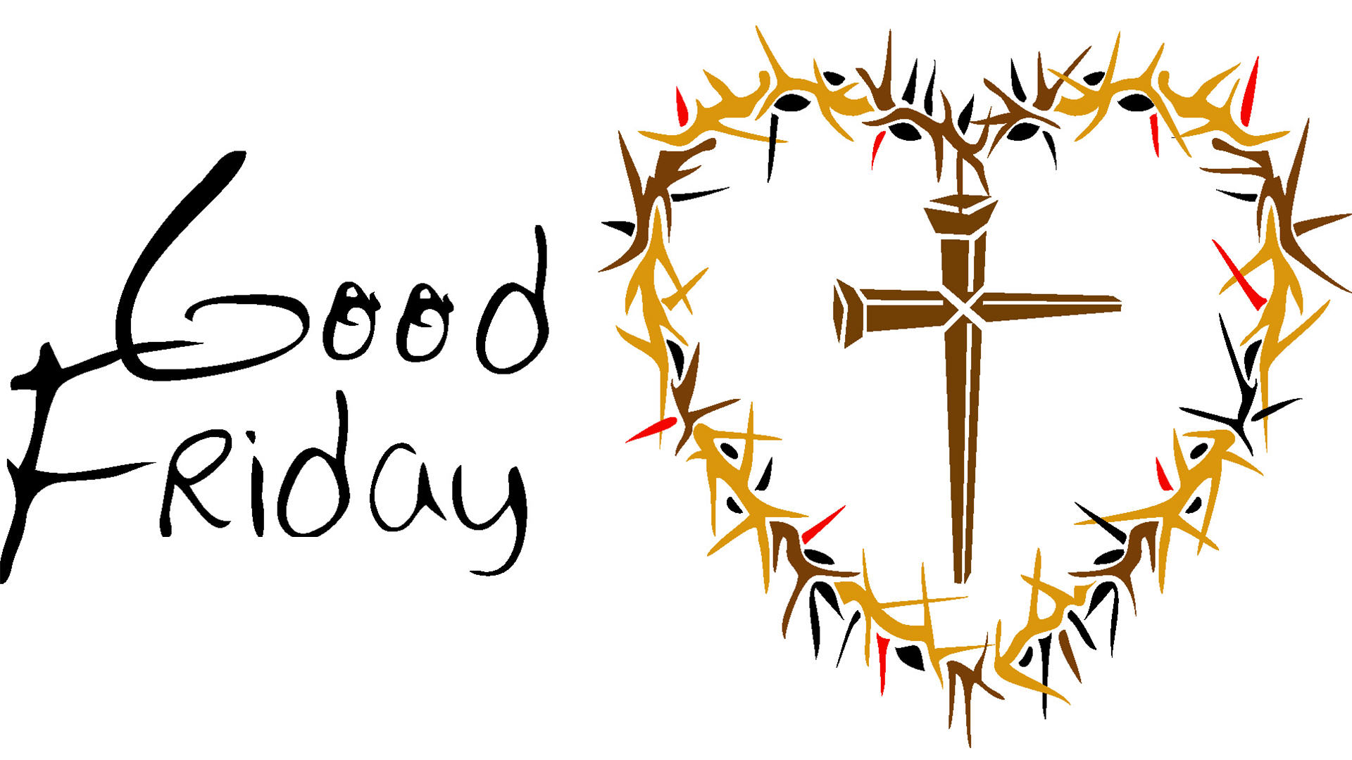 good friday backgrounds wallpapers - photo #19