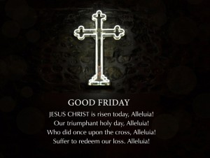 Pictures of Good Friday Wallpapers