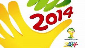 2014 Fifa World Cup Desktop Wallpaper