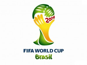 Fifa World Cup 2014 Wallpaper