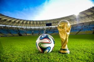 Fifa World Cup 2014 Wallpaper for Desktop