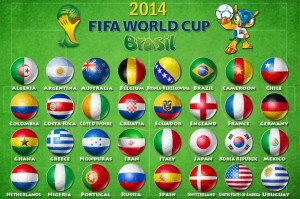 Fifa World Cup Wallpaper Images