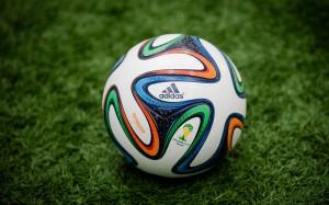 World Cup 2014 Ball Wallpaper