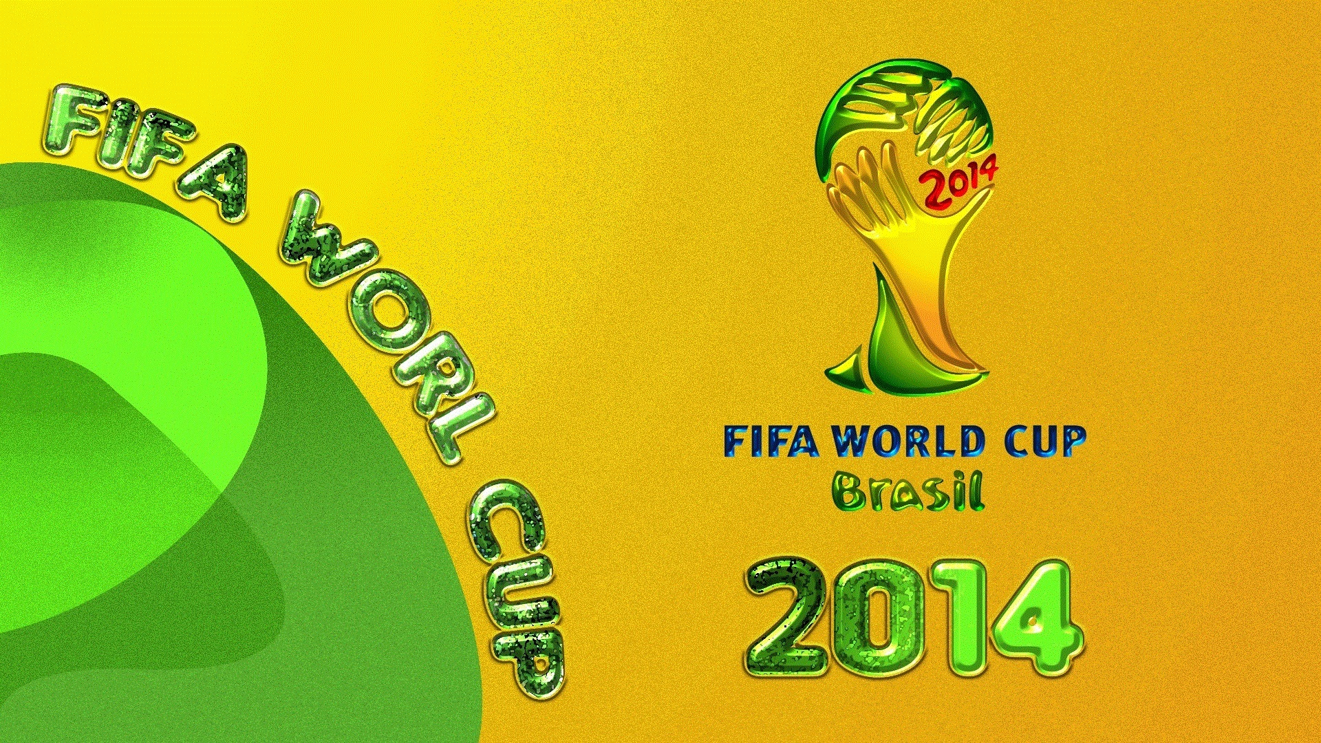 2014 fifa world cup wallpapers digital hd photos