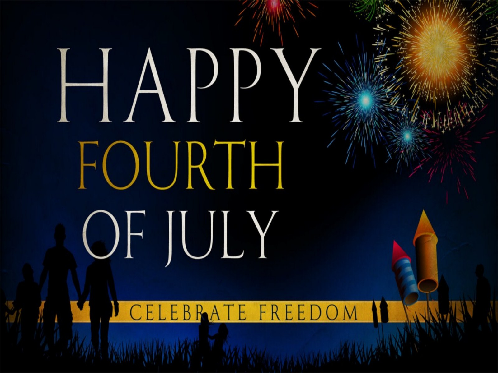 4th of July Wallpapers Digital HD s