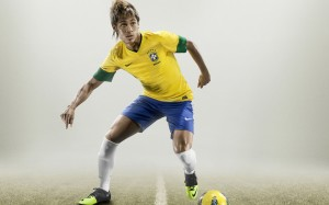 Neymar Football Wallpapers