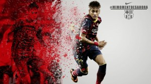Neymar Wallpaper Background