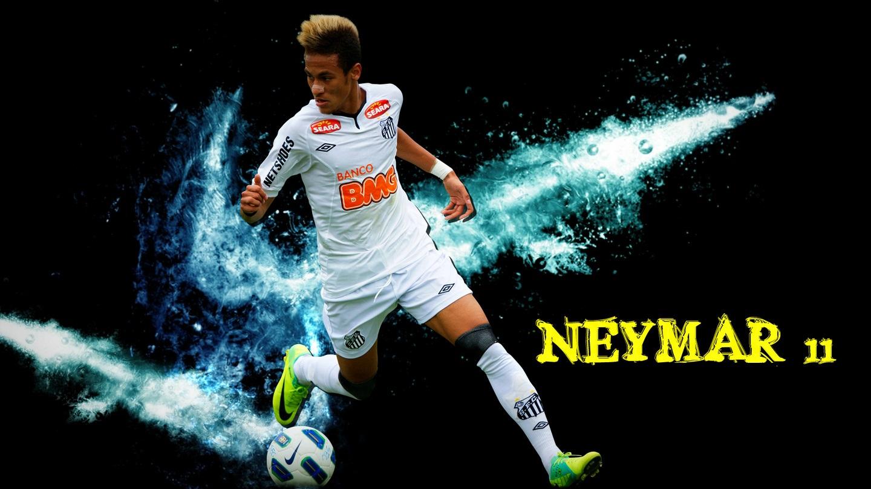 Hd Images Of Neymar: Digital HD Photos