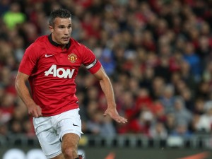 Robin Van Persie HD Wallpapers