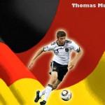 Thomas Muller Wallpapers For Desktop
